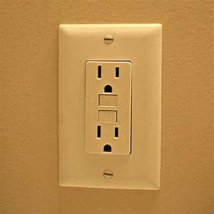 Where Should Gfci Outlets Be Installed