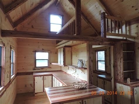 amish cabin trophy amish log cabins tiny house
