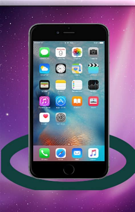 apk for iphone launcher for iphone 6 plus apk free android app