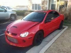 2005 Dodge Neon SRT4 For Sale