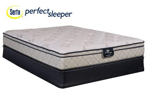 Serta Beds by Serta Sleeper 174 Escala Collection