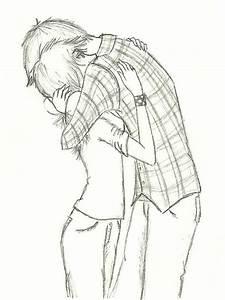 Best Drawing Boy Best Friends Drawings Boy And Girl Best ...