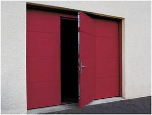 portes de garage menuiseries tryba angers dans le maine et With porte de garage tryba