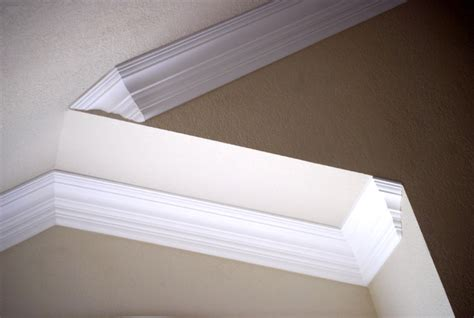 recessed ceiling crown molding crown molding on cathedral crown molding on cathedral ceilings pictures studio