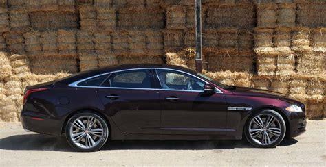 jaguar xj supersport thedetroitbureaucom