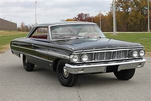 1964 Ford Galaxie 500 Xl R-code