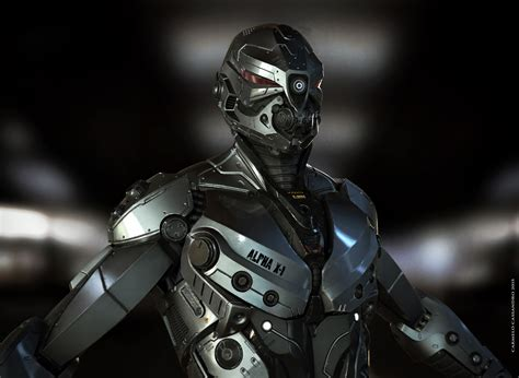 Cyborg Wallpapers, Sci Fi, Hq Cyborg Pictures