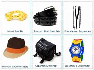 Back to Cool: 6 Awesome Accessories for Boys!