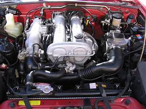 Post Your Engine Bay Here  - Miata Turbo Forum