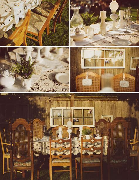 Try Cool Wedding Theme Ideas for This Season Live The