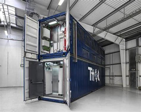 custom data centers  modular construction     modular data center