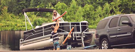 Boat Trailer Maintenance by Pontoon Boat Trailer Maintenance Tips Trailer