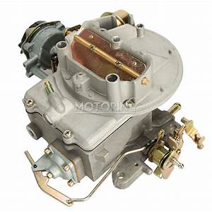 Car Carburetor 2100 Fit For F100 F250 F350 Mustang Engn