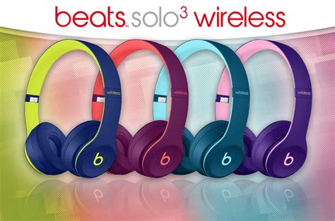 Beat Pop Image by Beats 3 Pop Collection Headphone Reviewers Wanted