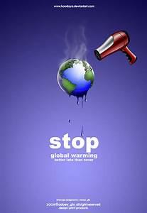 38 Creative Global Warming Awareness Posters | favbulous