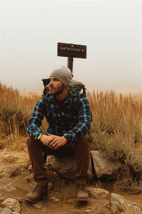 Best 25+ Rugged men ideas on Pinterest | World menu0026#39;s day Man style and Mens outdoor fashion