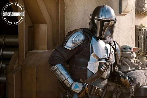 The Mandalorian: Season 2 Trailer has Arrived! You're ...