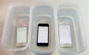Comparatif Iphone 6 Et Se : test d 39 tanch it l 39 iphone se c t de l 39 iphone 5s et de l 39 iphone 6s appsystem ~ Medecine-chirurgie-esthetiques.com Avis de Voitures