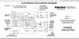 Duo Therm Thermostat Wiring Diagram