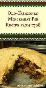 The 25+ best Mincemeat pie ideas on Pinterest | Recipe for ...
