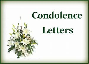 Free Certificate Templates In Word Condolence Letter Template Free Word Templates