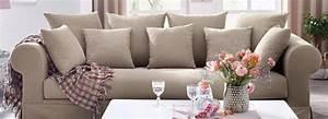 Sofa Hussen 3 Sitzer : 3 sitzer sofa 3er sofa online kaufen ~ Bigdaddyawards.com Haus und Dekorationen
