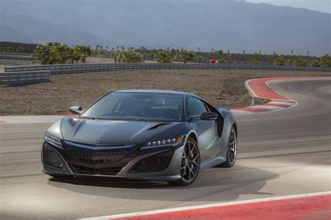 acura nsx reviews research nsx prices specs