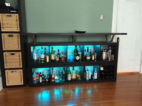 mini bar cabinet ikea bars archives page 2 of 4 ikea hackers