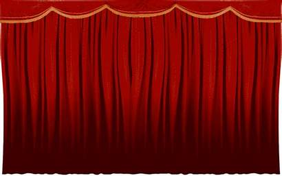 Curtains Opening Open Theatre Gifer Curtain Animated