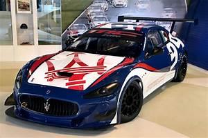 Mc Automobile : 2013 maserati granturismo mc trofeo race car revealed ~ Gottalentnigeria.com Avis de Voitures