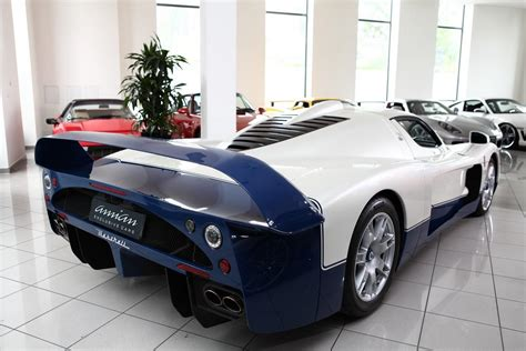 used maserati used 2005 maserati mc12 for sale in germany pistonheads