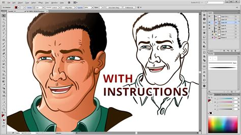 coloring  illustrator