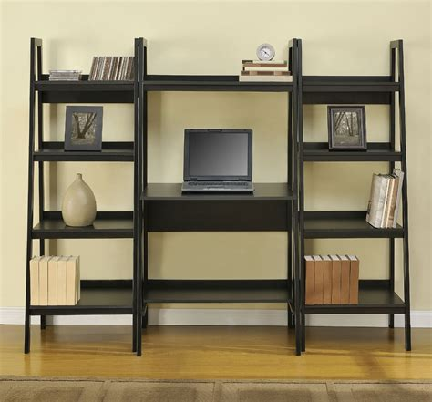 Matching Bookshelves by 15 Collection Of Desk With Matching Bookcase