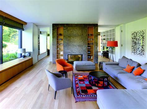 classic bauhaus villa  munich interiorzine