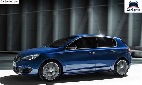 Peugeot 308 2016 Prices And Specifications In Egypt Car