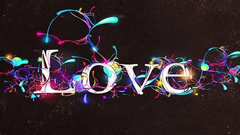 love word wallpapers wallpaper cave