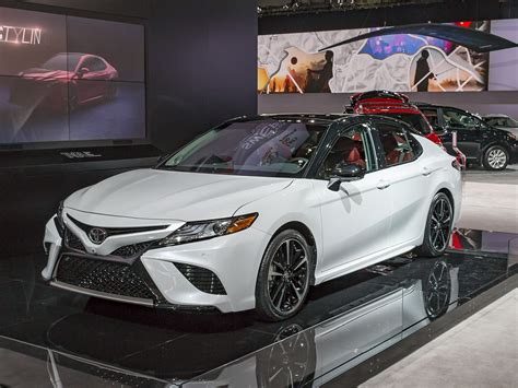 toyota camry price release date horsepower toyota