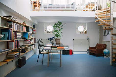 Apartment Store Berlin by Herbert Hofmann Sigurd Larsen Freunde Freunden