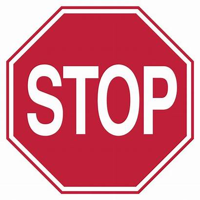 Stop Signs Healthcare Operations