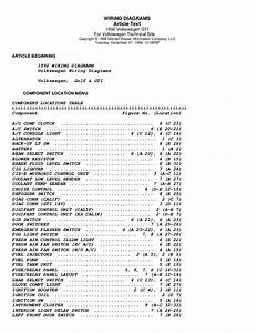 Mk2 Golf Wiring Diagram Pdf