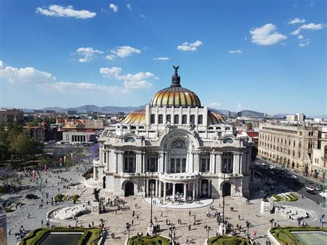 The 10 Best Neighborhoods To Stay In Mexico City Trip101