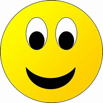 Face Clipart Star Happy Smiley Clip Faces
