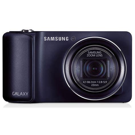 samsung galaxy camera ek gc mp  negra pccomponentes
