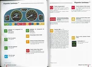 Signification Voyant Tableau De Bord Scenic : signification voyant bmw serie 1 id e d 39 image de voiture ~ Gottalentnigeria.com Avis de Voitures