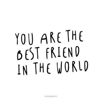 quotes friend quoteswords