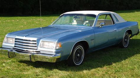 See 1 user reviews, 27 photos and great deals for 1978 dodge magnum. 1978 Dodge Magnum XL   T99.1   Indy 2015