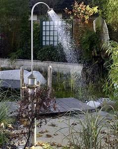 Gartendusche Von Unten : gart art wasserzapfs ule garten dusche set3 dg33000 art jardin ~ Sanjose-hotels-ca.com Haus und Dekorationen