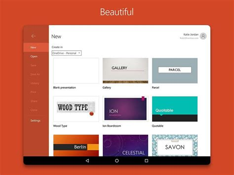 Microsoft Powerpoint Apk Download