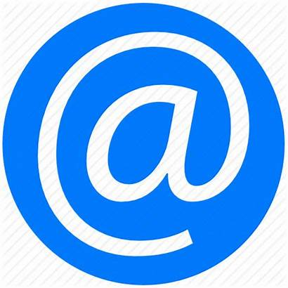Icon Email Address Mail Icons Phone Message