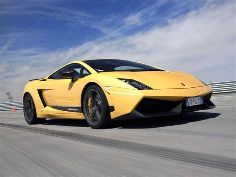 2010 Lamborghini Gallardo LP570-4 Superleggera Wallpapers ...